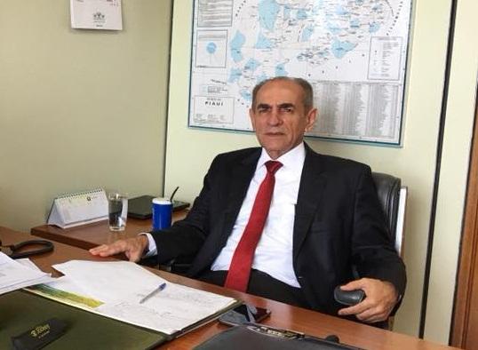 Marcelo Castro diz que não participou de decisões de pré-candidaturas do MDB