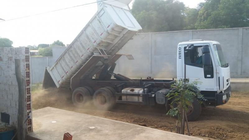 Prefeitura de Valença e Secretaria de Obras intensificam a recuperação de ruas da cidade