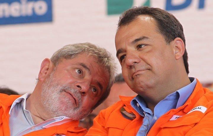 Lula deixará a prisão para depor em  defesa de Cabral