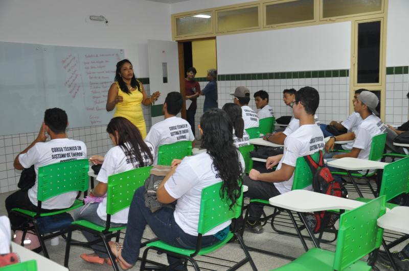 Seduc vai ofertar mais de 5 mil vagas em cursos no Piauí