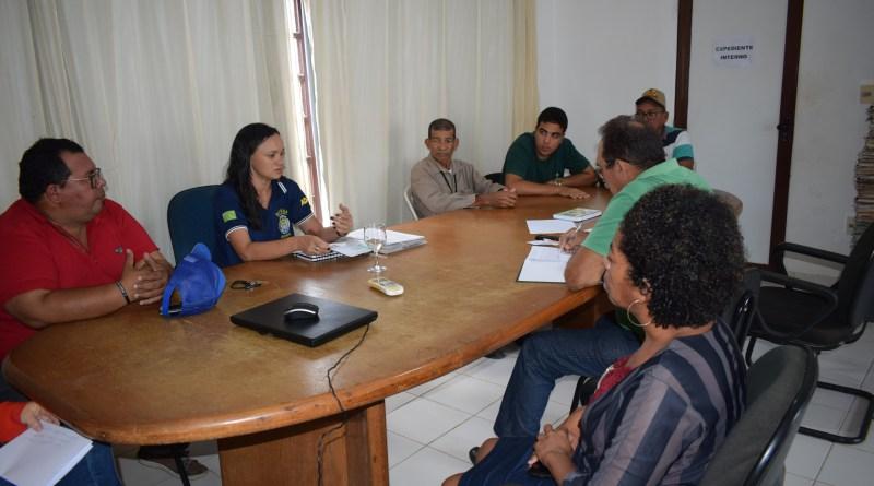 Foto: Valéria Paiva, Ascom PML