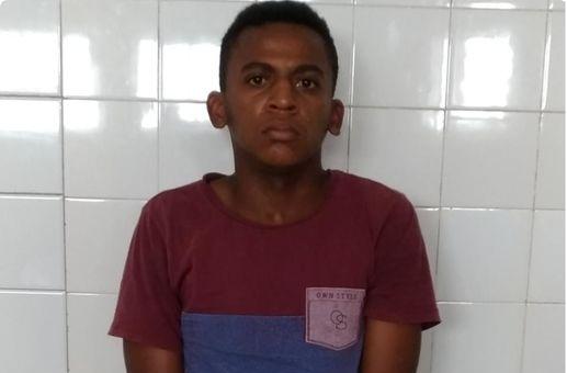 Homem é preso acusado de estuprar menor de 14 anos no Piauí
