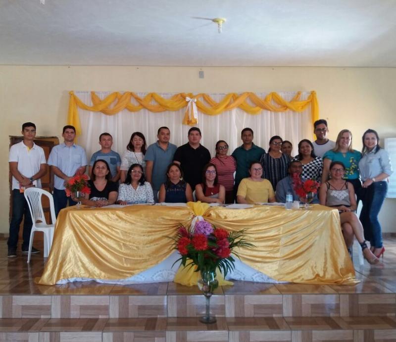 Barra D'Alcântara recebe o colegiado Itinerante da Comissão Intergestora Regional do Vale do Sambito