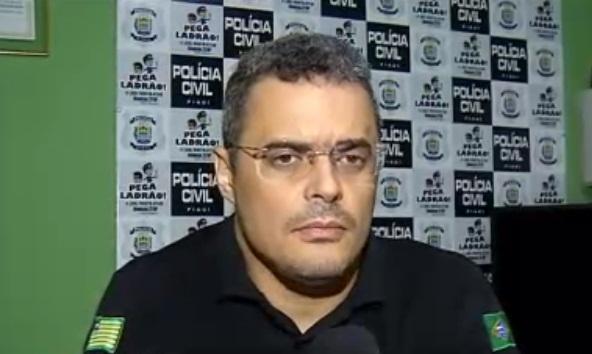Polícia investiga ação de suposto casal sequestrador de crianças em Teresina