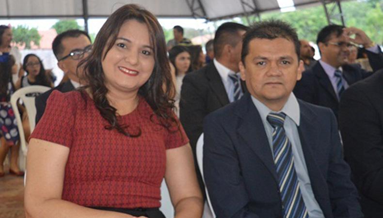TRE mantém cassação de prefeita e vice e município terá novas eleições