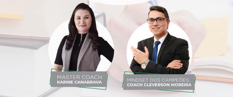 Coaches promovem evento gratuito para estudantes e concurseiros em Teresina