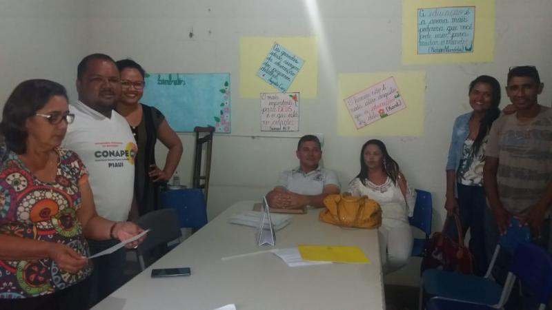 Secretaria de Educação e Departamento de eventos concluem projeto do 21º Encontro de Folguedos