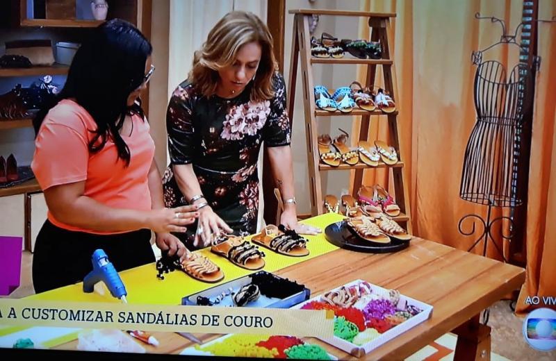 Piauiense participa de programa da Globo neste sábado