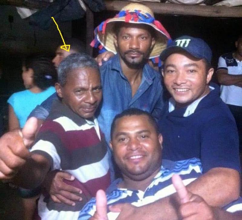 Morre o violonista folclórico Raimundo Miranda de Sousa