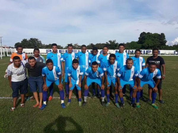 Emelec vence a Vila Nova e está na decisão do campeonato agricolandense de 2018