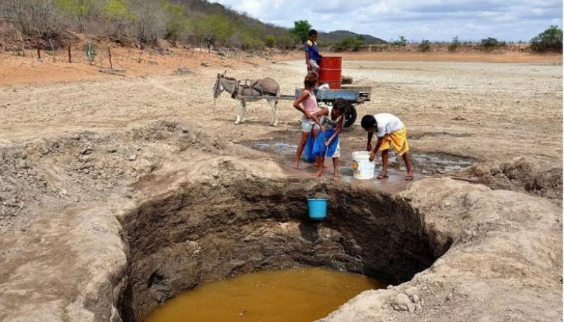 Deus, salve o Extremo Sul do Piauí!