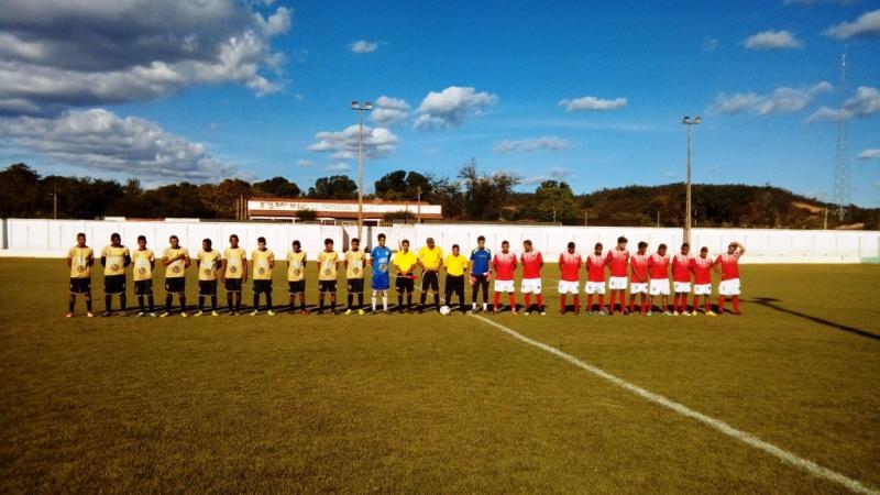Apollo Futebol Clube vence a equipe Nacional e sobe na tabela do campeonato municipal