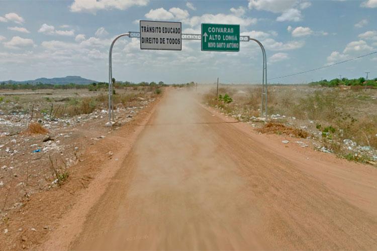 Governo reabre licitação para asfaltar rodovia de Campo Maior a Coivaras