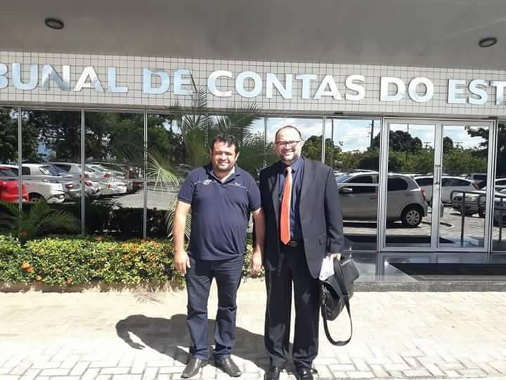 Contas de Madeiro ano de 2016 foram aprovadas por unanimidade pelo TCE