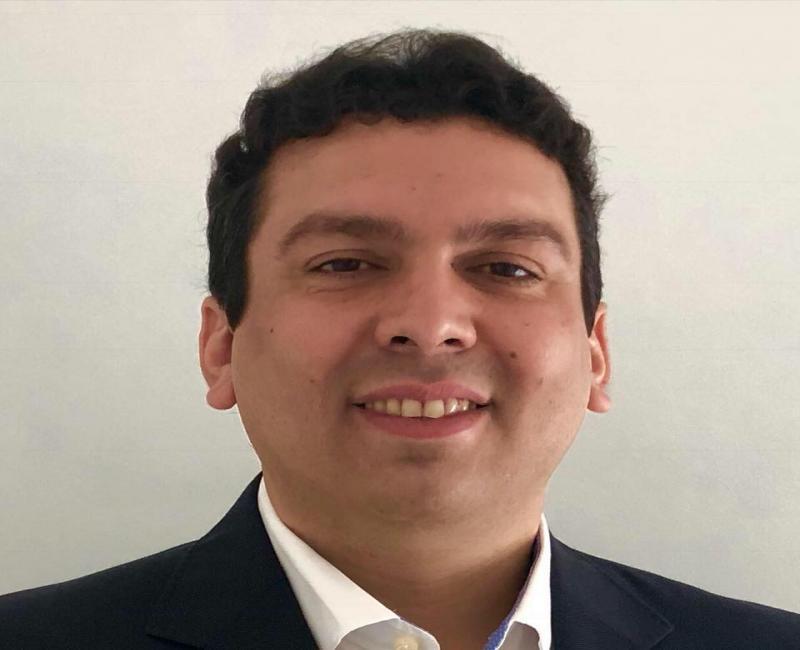 Dr. Marcos Vinicius segue firme e forte na sua pré candidatura a deputado federal
