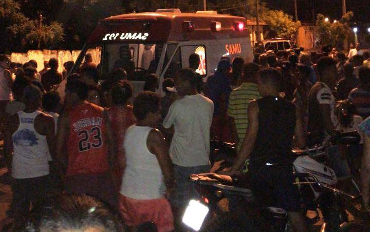 Jovem é morto com duas facadas em Campo Maior