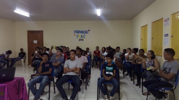 Sebrae promove palestra sobre o Microempreendedor Individual em Landri Sales