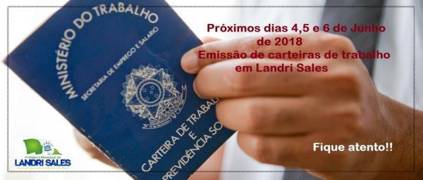 Prefeito Aurélio Sá consegue junto ao Ministério do Trabalho van itinerante