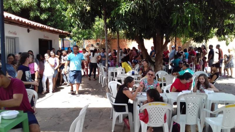 SINSPUME  realiza Festa em homenagem ao Dia das Mães