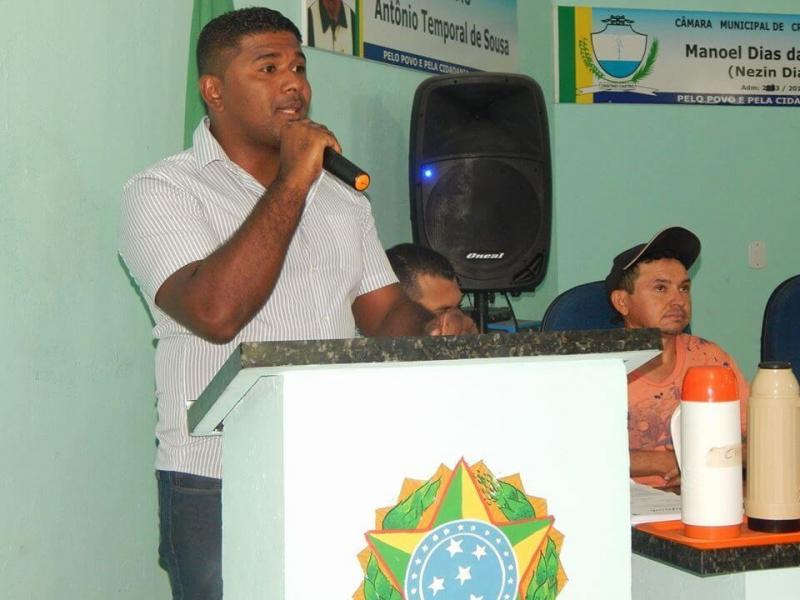 Dr. Manoel Júnior é inocentado na maioria das denúncias feitas contra ele na Câmara de Vereadores