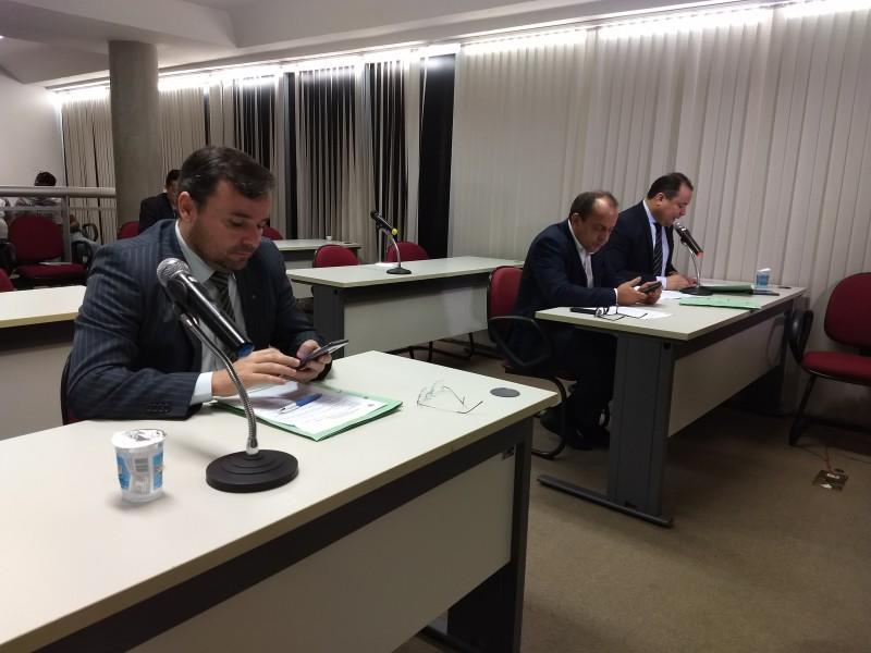 Deputados aprovam abertura de crédito adicional de R$ 34 milhões