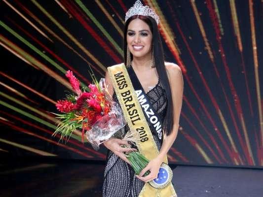 Miss Brasil 2018 tem perfis hackeados em redes sociais
