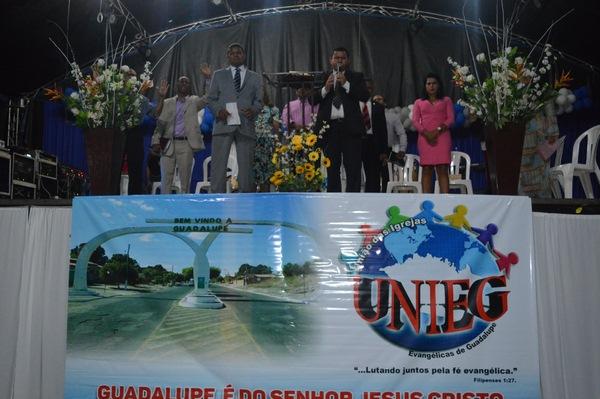 Dia do Evangélico foi celebrado em Guadalupe com total apoio da Prefeitura Municipal