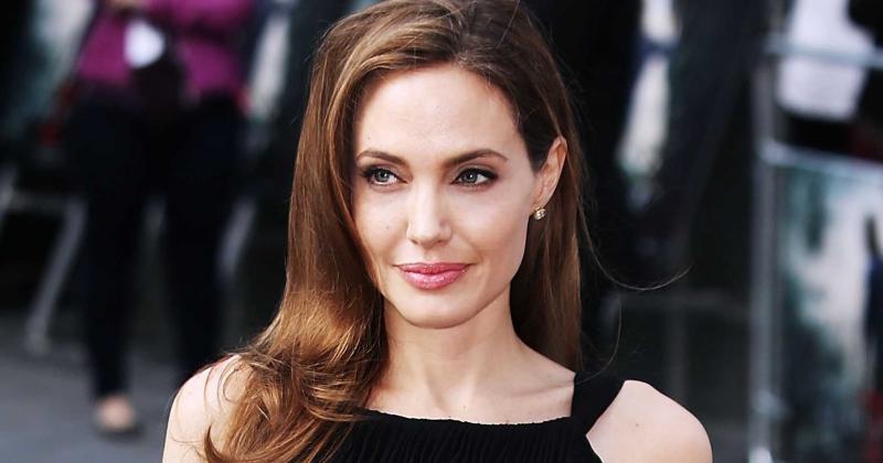 Angelina Jolie começa gravação de o novo filme de 'Malévola'
