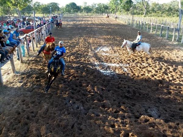 Parque Dr. Fernandes realiza a sua III grande vaquejada em Guadalupe