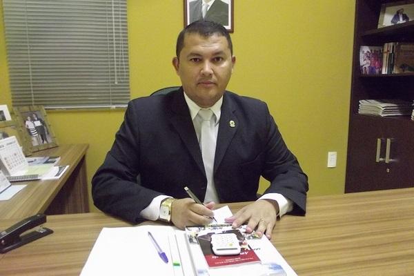 Vereador Adão Moura - AVANTE, apresenta indicações na área de infraestrutura do Município