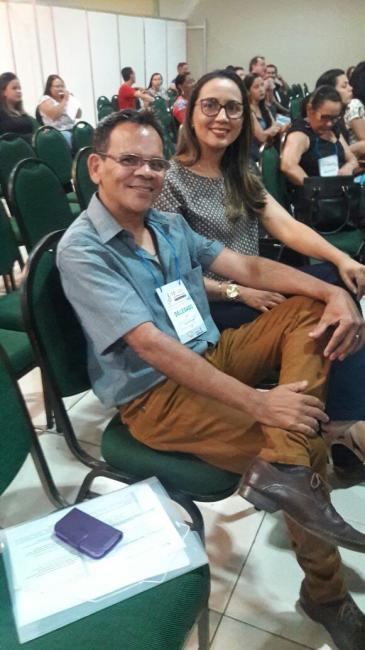 XII Conferência Estadual de Assistência Social