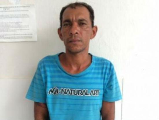 Homem rouba moto após pedir carona no Piauí e acaba preso no Ceará