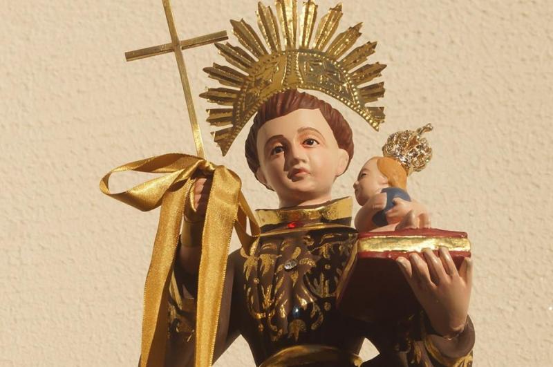 Começa nesta quinta os Festejos de Santo Antônio em Campo Maior
