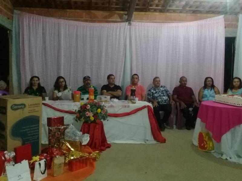 Demerval Lobão | festa das mães das localidades Chapada do Sono, Alto da Boa Vista e Sono; confira