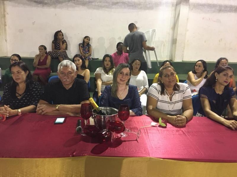 Prefeitura homenageou as mães com mais de 1.500 prêmios