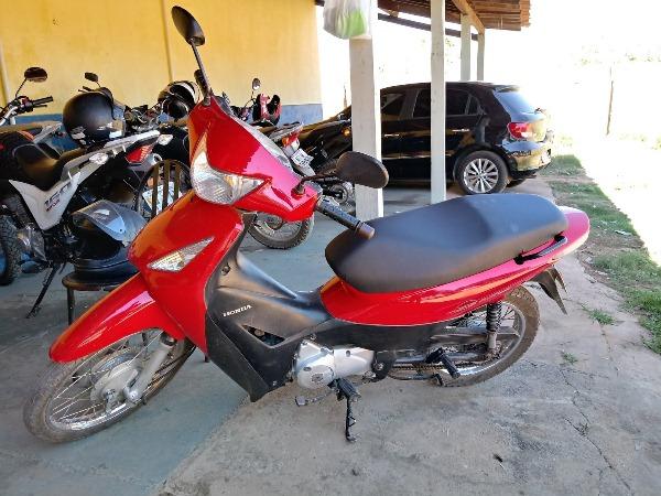 Mais uma moto roubada em Guadalupe é recuperada pelos policias da 2ºCIA/10ºBPM