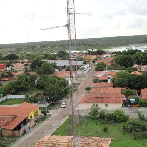 TCE-PI vai a Cabeceiras e mais 57 cidades visitar Unidade Básica de Saúde e escola