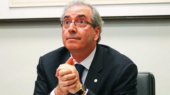 Eduardo Cunha é condenado por corrupção na Caixa Econômica
