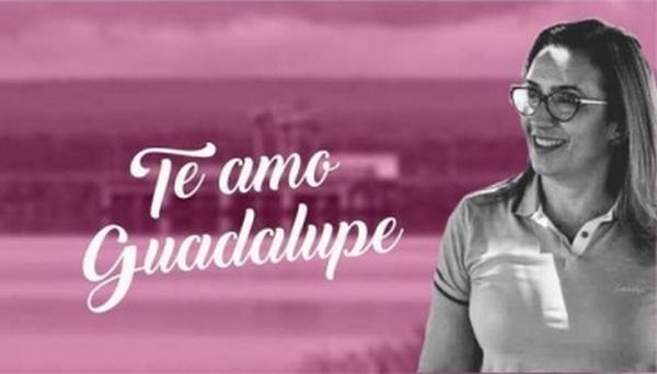 Prefeita Neidinha Lima anuncia primeira grande atração do II Cidade Junina de Guadalupe