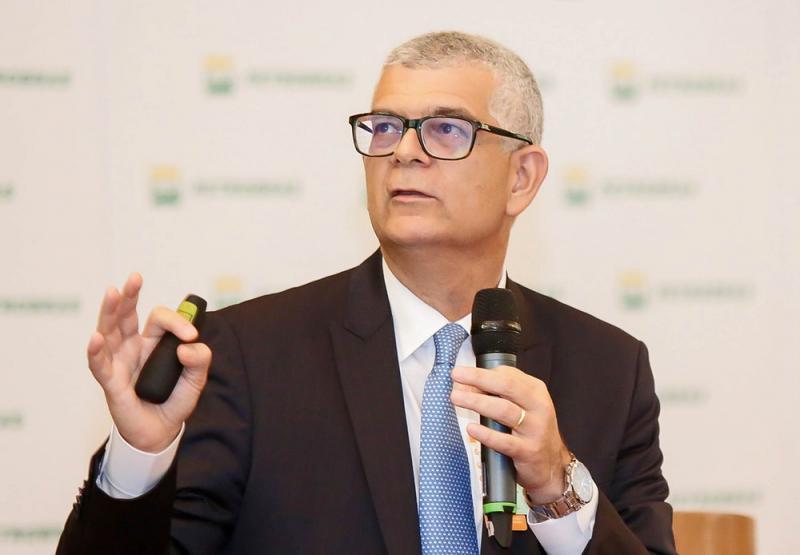Engenheiro Ivan Monteiro assume presidência da Petrobras