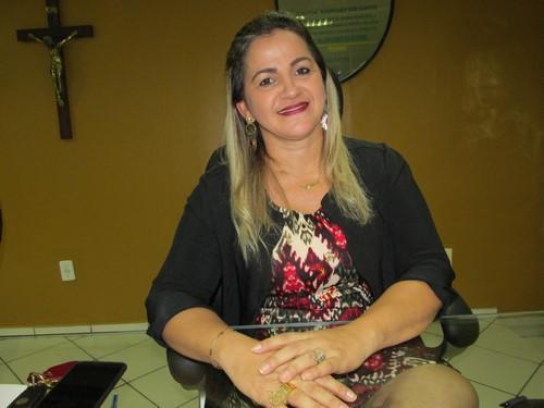 Vereadora Luciana Martins pede solução para galeria na Vila Parnaíba