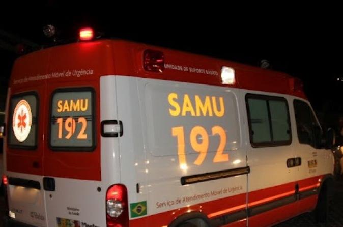 Homem é morto a tiros na porta de casa no município de Altos