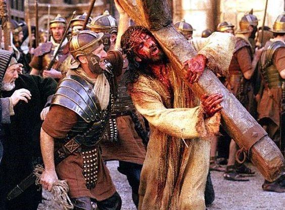 Record anuncia mega produção da novela Jesus em cenário de filme