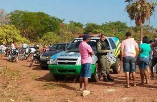 Homem é encontrado morto na zona rural do interior do Piauí