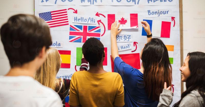 A importância da língua francesa no mundo corporativo