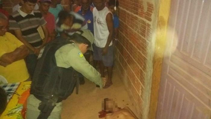 Homem é executado com tiro na cabeça no Piauí