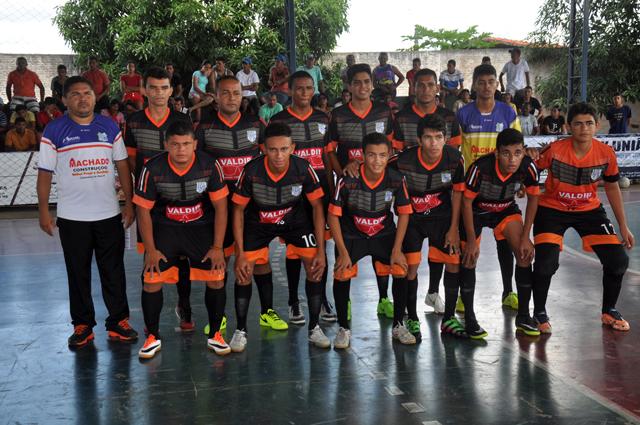 Crac Cabeceiras vence o Boréu e está na Grande Final da Taça Cidade JF de Futsal