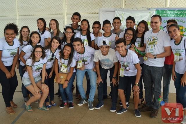 Educação de Pimenteiras fica em 1º lugar no Prêmio Professores do Brasil