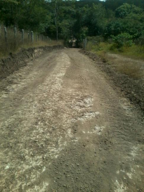 Melhoria de estradas facilita transporte escolar na região do Povoado Matas