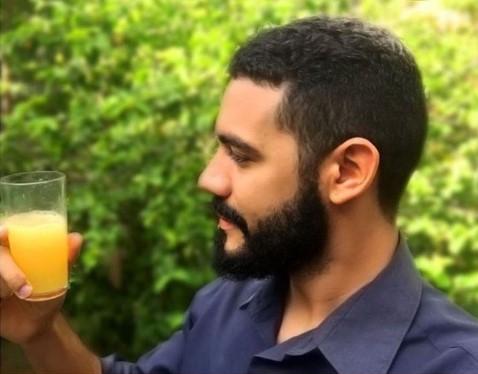 Nutricionista Victor Mendes estreia coluna no Portal R10